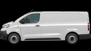Opel Vivaro 2,0 л (150 к. с.) МКПП-6 Essentia L2 2021