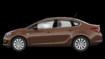 Opel Astra Sedan 1,4 л АКПП-6 Enjoy 2020