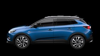 Opel Grandland X 1,5 л АКПП-8 Enjoy 2021