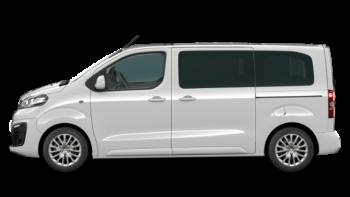 Opel Zafira Life 2,0 л (150 к. с.) МКПП-6 Enjoy L1 2021