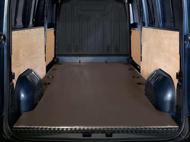 Opel, Movano, безпечне перевезення, захист вантажів