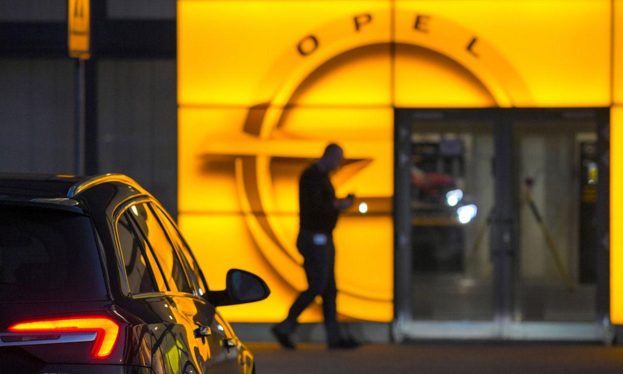 Гарантія на автомобілі Opel